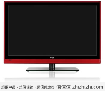 TCL 32T158B 32英寸 LED 液晶电视,京东商城1899元包邮