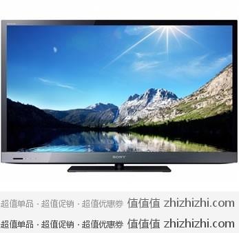 高清LED液晶电视 内置底座 黑色 京东商城价格 5999