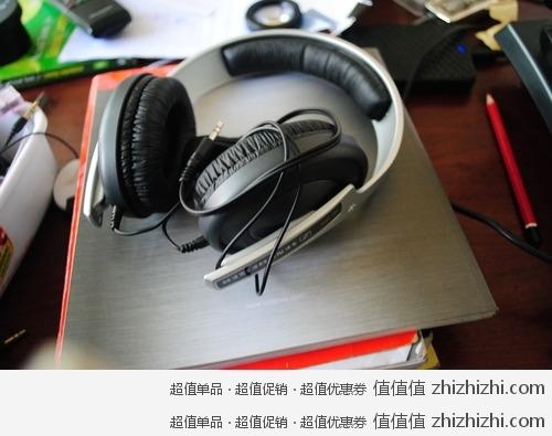 森海塞尔sennheiser hd203耳机 美国amazon 35.64美元