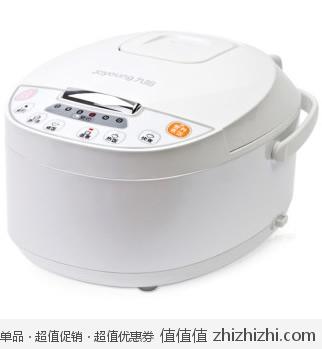 九阳(joyoung)电饭煲 jyf-30fe03 库巴购物网价格149 包邮
