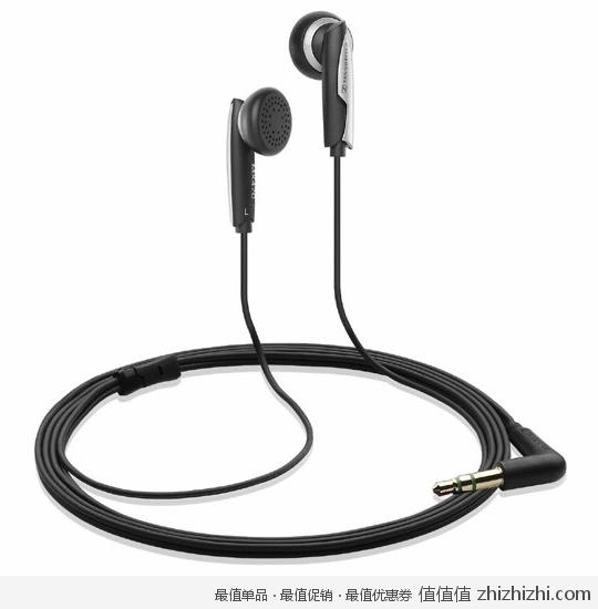 森海塞尔耳机mx470 亚马逊中国179包邮