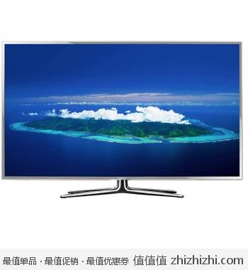 三星 UA50ES6900J 50英寸3D智能全高清LED液晶电视 京东7299包邮