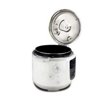 九阳电压力煲jyy-50ys12 苏宁199包邮¥199.00