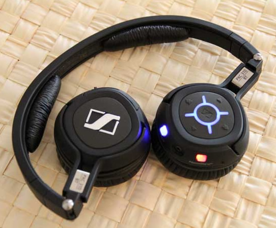 森海塞尔 pxc310 高端降噪耳机 美国amazon价格148.