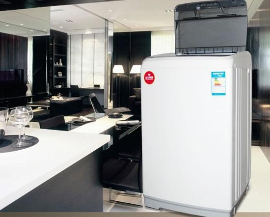 熊猫xqb60-628 全自动波轮洗衣机
