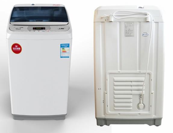 熊猫洗衣机接线图