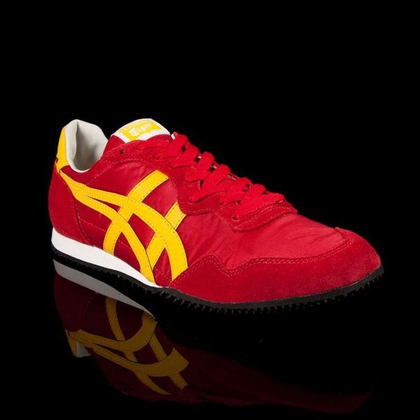 Asics 复古鞋 美国Amazon价格44.63美元 海淘到手约322RMB