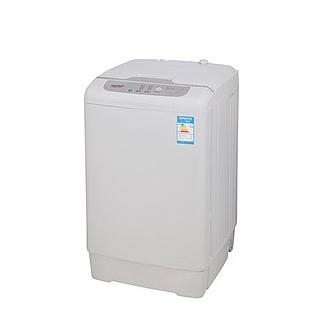 美菱6.5公斤全自动洗衣机
