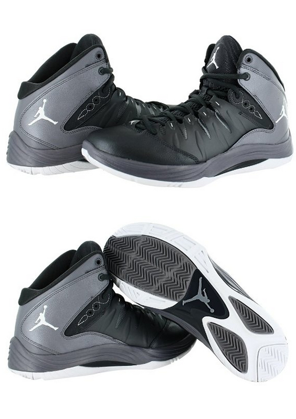 耐克乔丹女鞋价格_Jordan Nike 599582 耐克乔丹系列篮球鞋 美国Amazon价格53.99美元 海淘 ...