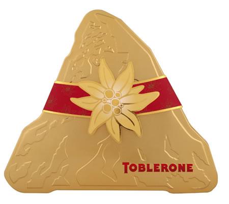 瑞士三角牛奶巧克力180g