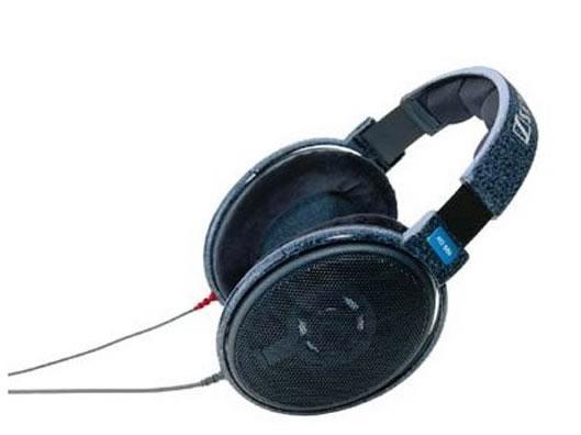森海塞尔 hd600 头戴开放式发烧级耳机 亚马逊中国价格1960包邮(另有