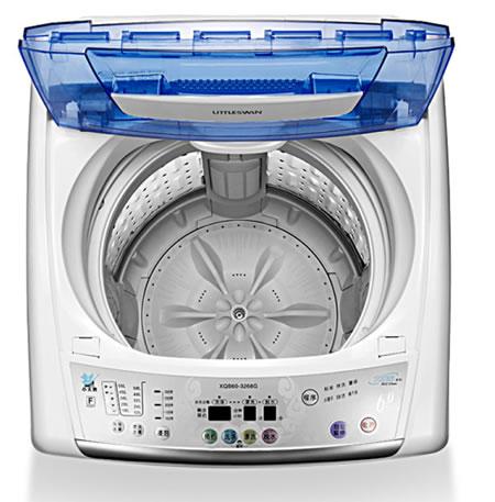 小天鹅tb60-v3088g全自动洗衣机