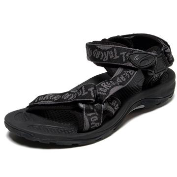 鞋面采用优质提花织带编织制作