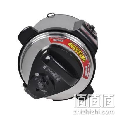 华东:格兰仕 ya501j单胆不沾电压力锅 京东价格129包邮