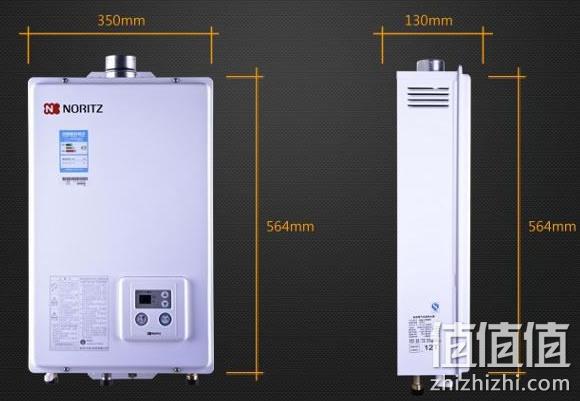 能率gq-1350fe 13升恒温燃气热水器(天然气) 易迅网价格2358(2398-40)