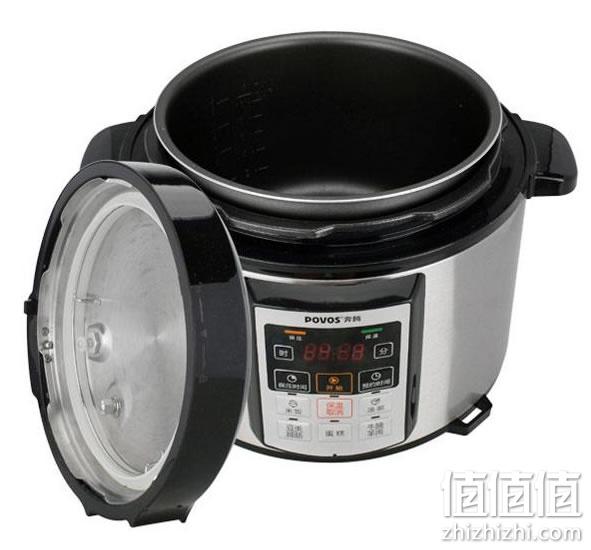 奔腾ln553 电压力锅 5l