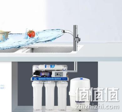 沁园ro-185 反渗透纯水机 易迅网价格