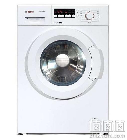 博世滚筒洗衣机门锁坏