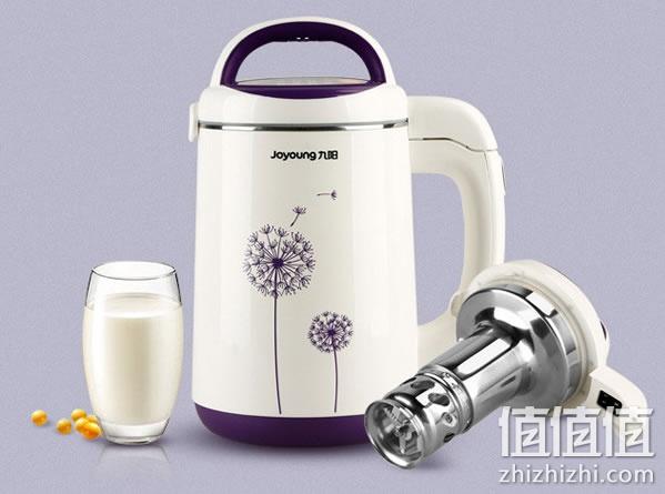 九阳dj13b-c631sg 豆浆机