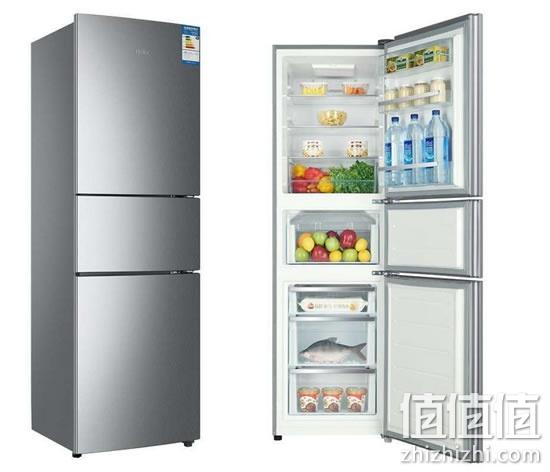 海尔冰箱bcd-196压缩机接线图片