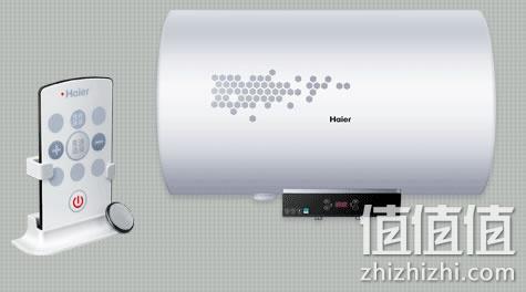 海尔ec6002-d 60升遥控电热水器 京东商城价格1088包邮(1198-110),新