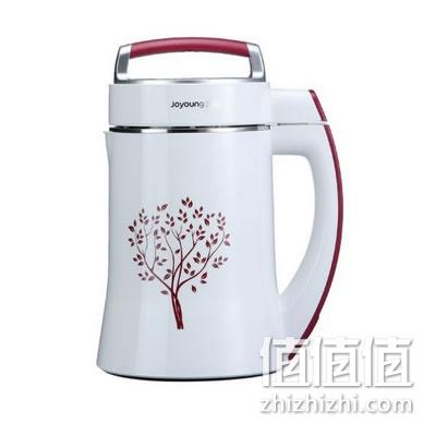 本款豆浆机采用九阳创新双磨技术