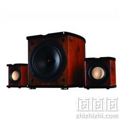 惠威m20w 2.1声道多媒体音箱 苏宁易购价格540包邮