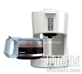 家用电器 厨房电器 咖啡机 飞利浦 hd7450/70 咖啡机 京东商城价格