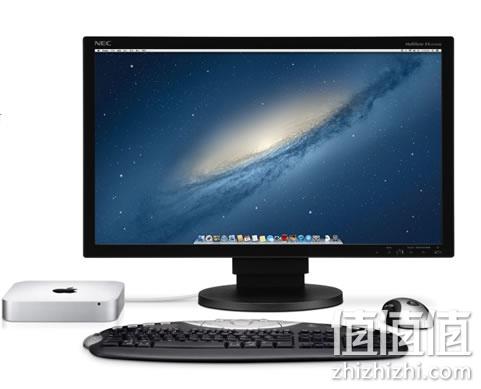 苹果mac mini mgem2ch/a 台式电脑 新蛋网价格
