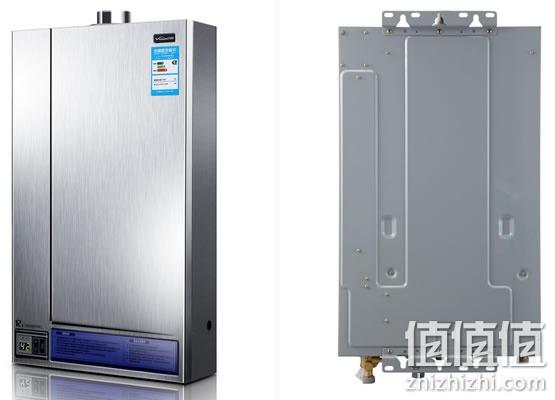 万和jsq21-12e-1燃气热水器