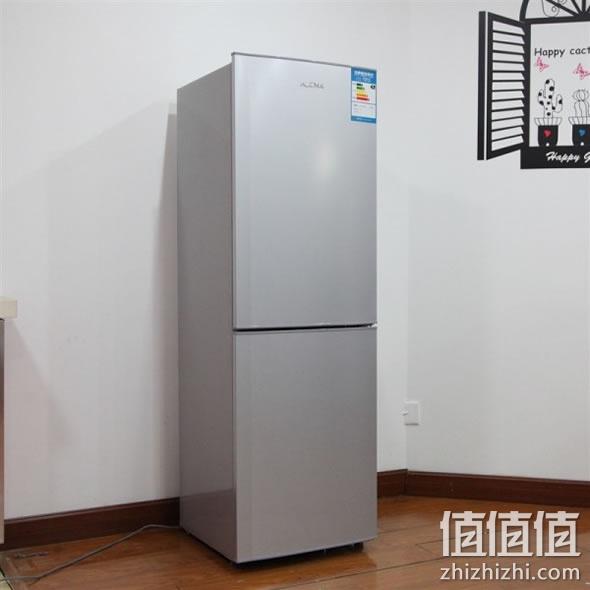 澳柯玛(aucma) bcd-176ne 176升 两门冰箱 京东商城价格899包邮