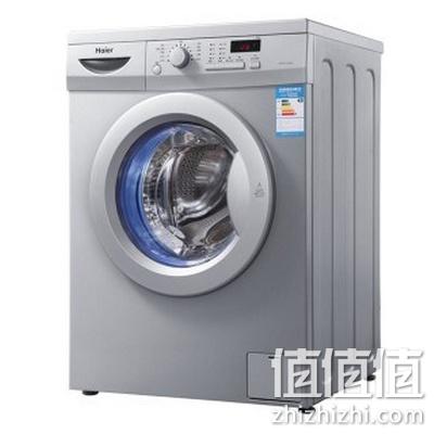 海尔 xqg70-1000j 7公斤滚筒洗衣机