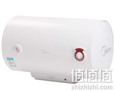 美的f50-21s1 电热水器50l