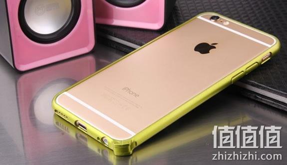 【包邮】超薄超轻iphone6手机边框