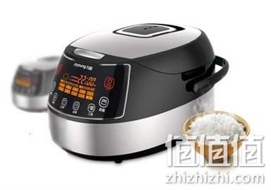 家用电器 厨房电器 电饭煲电饭锅 九阳jyf-40fs06 智能电饭煲 4l169