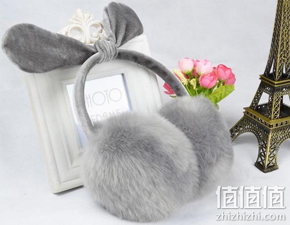 【包邮】韩国可爱蝴蝶结耳罩