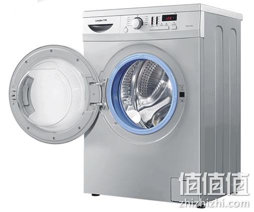 统帅滚筒洗衣机电路图