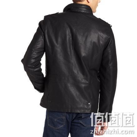 李维斯男士4口袋夹克