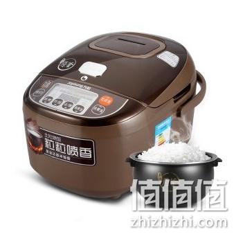 九阳jyf-40fs66 电饭煲 易迅网价格199包邮