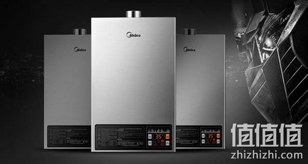 美的jsq22-12hwb燃气热水器