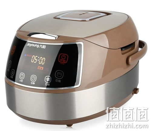 商品分类 厨房电器 商品分类 电饭煲电饭锅 九阳(joyoung) jyf-40fs