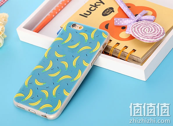 苹果iphone6可爱手机壳4.5包邮