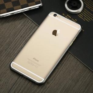 苹果6/6plus金属边框