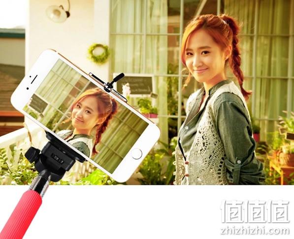 韩版蓝牙遥控手机自拍杆怎么样?哪里买便宜?