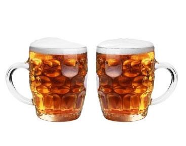 嘉鸿 啤酒杯