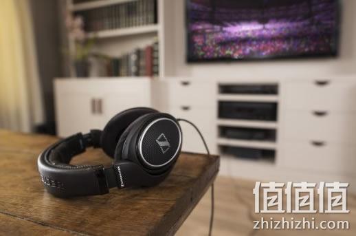 森海塞尔 HD 598SE Amazon特别版 开放式HIFI耳机