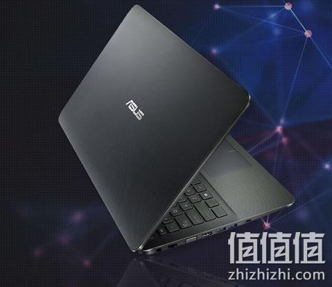 华硕fl5600l 15.6英寸笔记本电脑