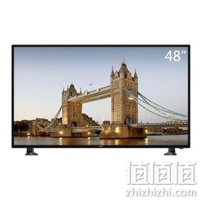 三洋48CE1210M智能电视