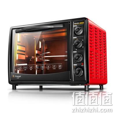 家用多功能电烤箱30升