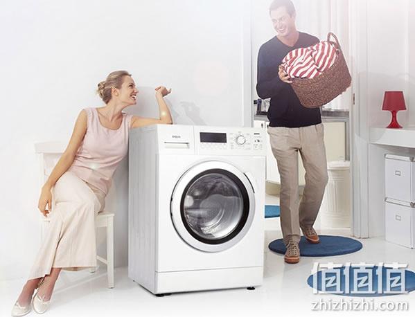 三洋DG-F7026BWN滚筒洗衣机